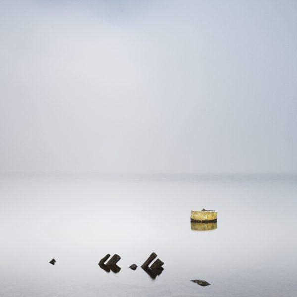 Buoi and fog-