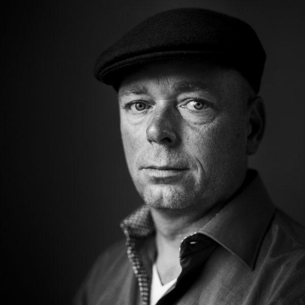 Maarten Sterk-