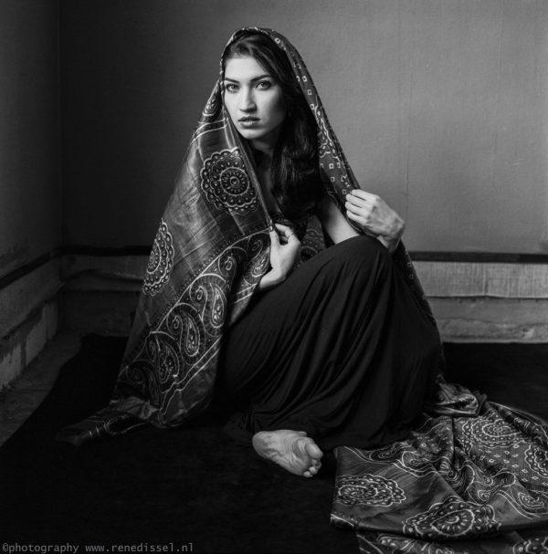 Nila Shalizi –