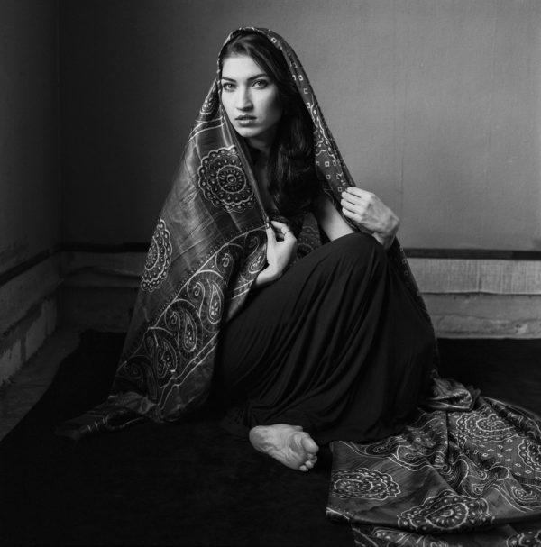 Nila Shalizi –2