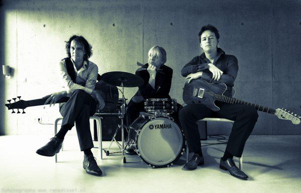 Tim Langedijk trio TLT-