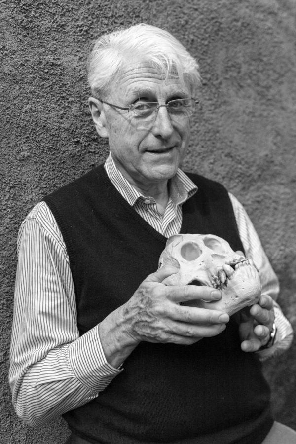Jan van Hooff